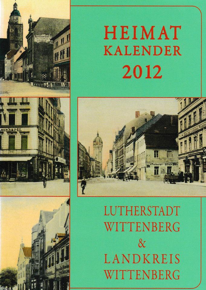 Heimatkalender 2012