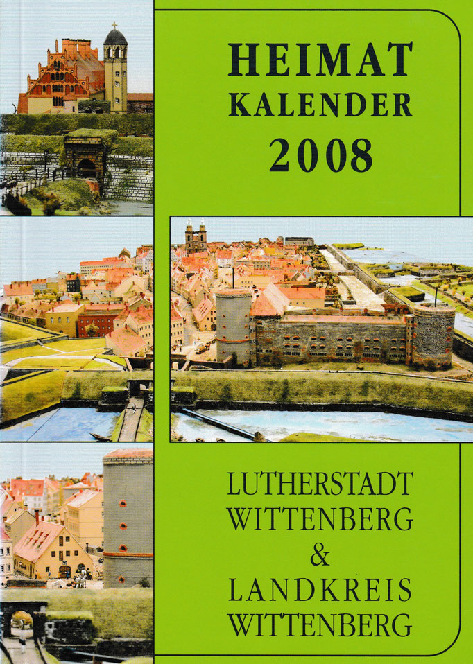 Heimatkalender 2008