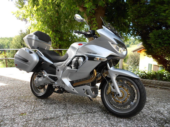 Moto Guzzi Norge 1200 GTL 2007