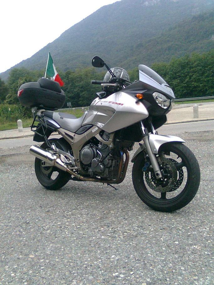 Yamaha 900 TDM - 2004