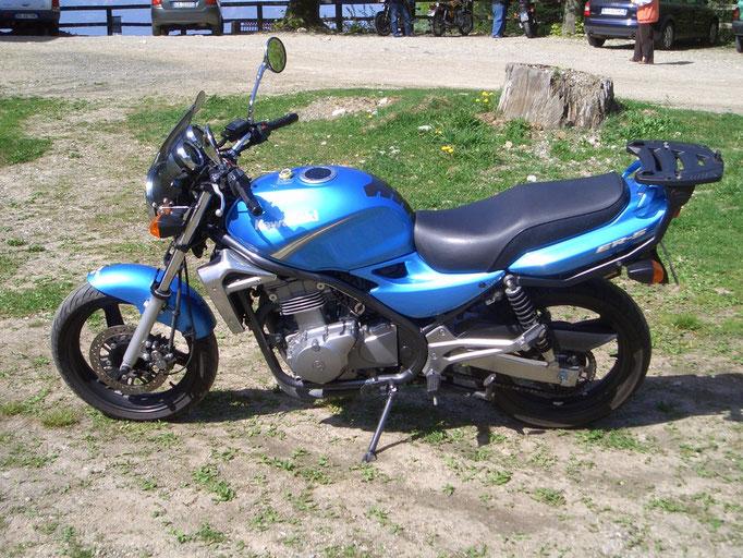 Kawasaki ER 5 . 2003