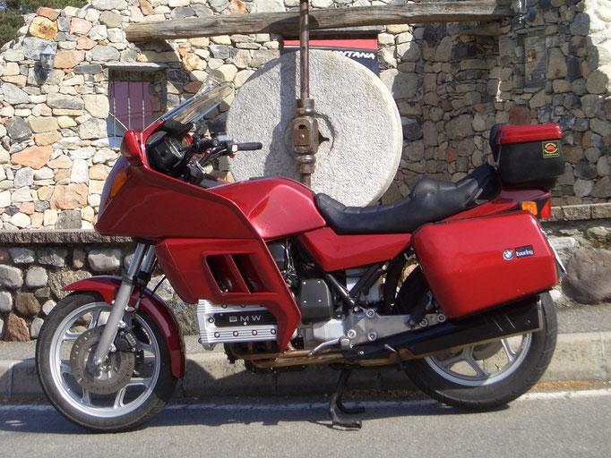 BMW K100 RT  1000 - 1985