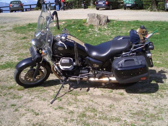 Moto Guzzi California Stone - 2005