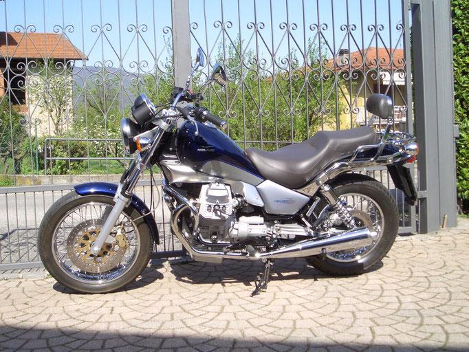 Moto Guzzi Nevada 750 - 2004