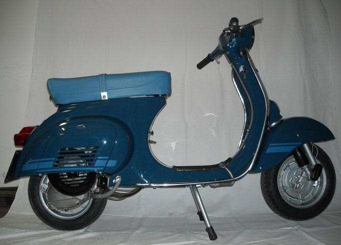 "Piaggio - Vespa 125 Primavera  ET3  ""Bluejeans"" - 1977"