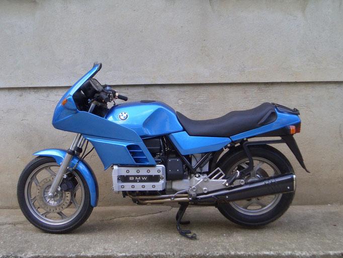 BMW K 100 RS -1985