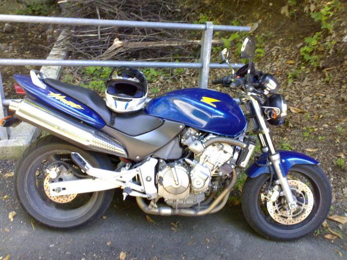 Honda Hornet 600 - 1999