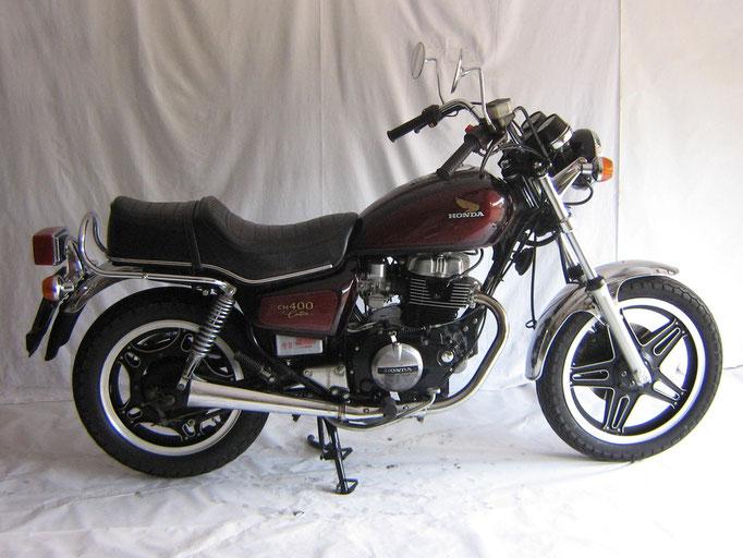 Honda CM 400 -1982