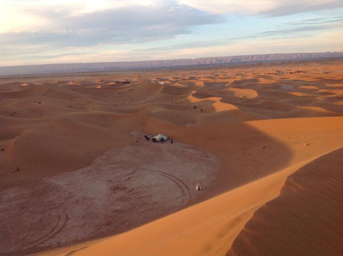 Marokko Aktivreisen