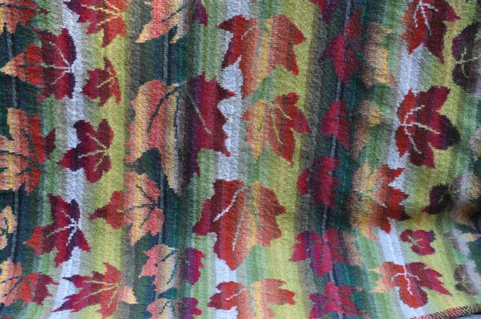 Das Herbsttuch