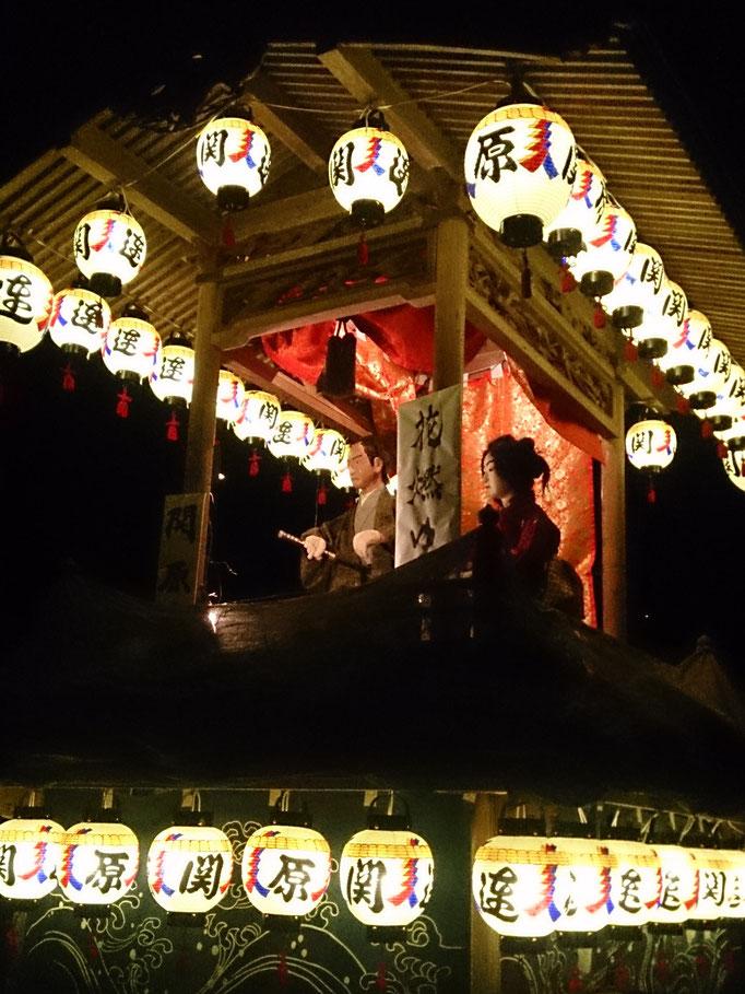 日置神社 お祭り