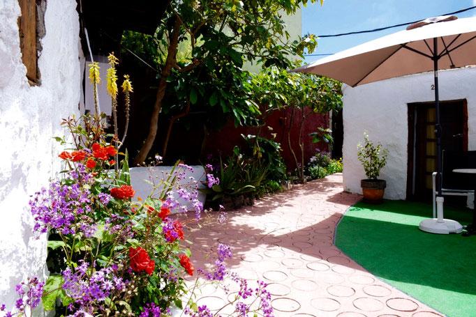 Casa Madera, Teneriffa Urlaub, Ferienwohnung mieten auf Teneriffa, Urlaub mit Hund, Günstiges Ferienhaus auf Teneriffa,