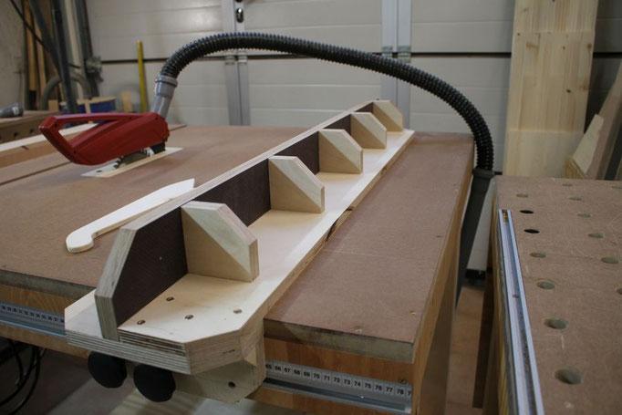 Popular Tischkreissäge selber bauen - Heimwerker - tutorial zum Thema DIY CR89