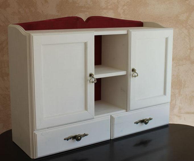 apothekerschrank heimwerker tutorial zum thema diy. Black Bedroom Furniture Sets. Home Design Ideas