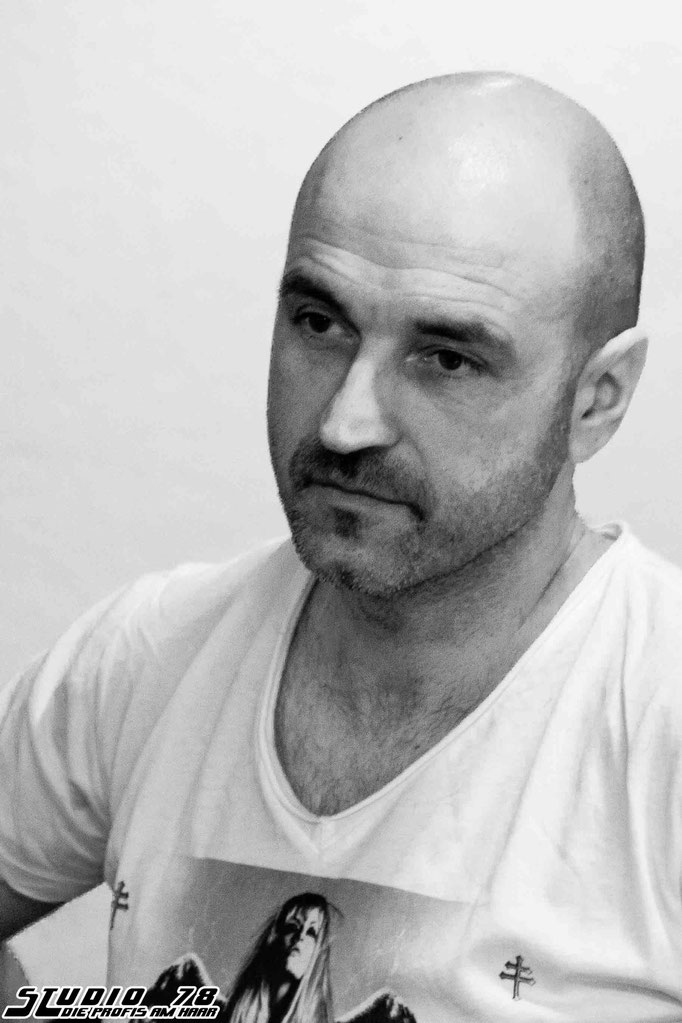 Markus Salm