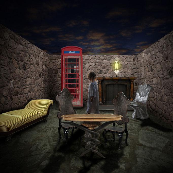 Das Haustelefon
