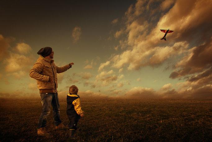 Drachenfliegen