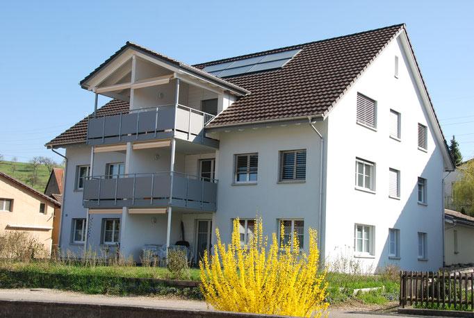 MFH Sunnematt, Wölflinswil