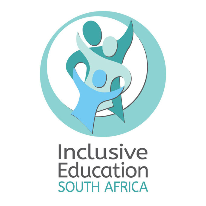 logo design cape town, Inclusive Education South Africa