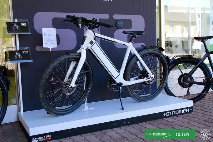 e-motion Elektrovelo Shops Schweiz