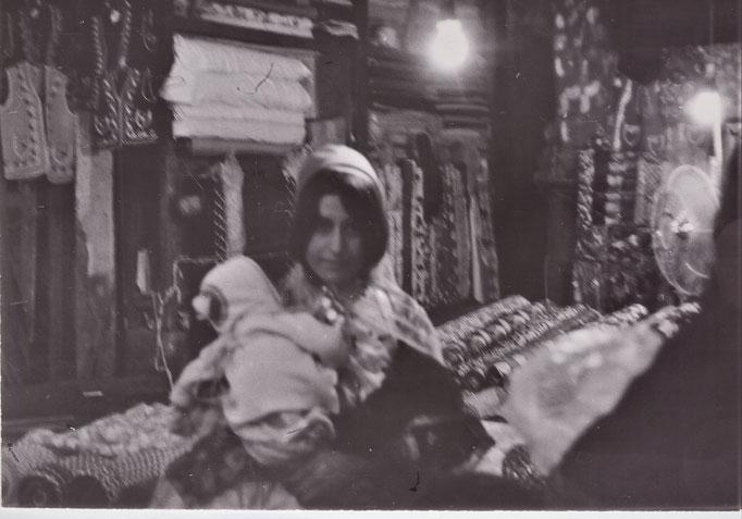 Chiraz - Bazar