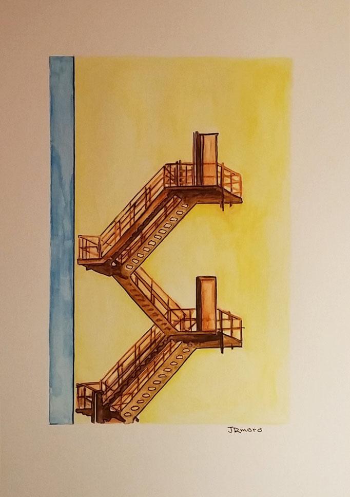 #escaleras #stairs