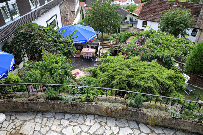 Hotel-Pension Weinberg