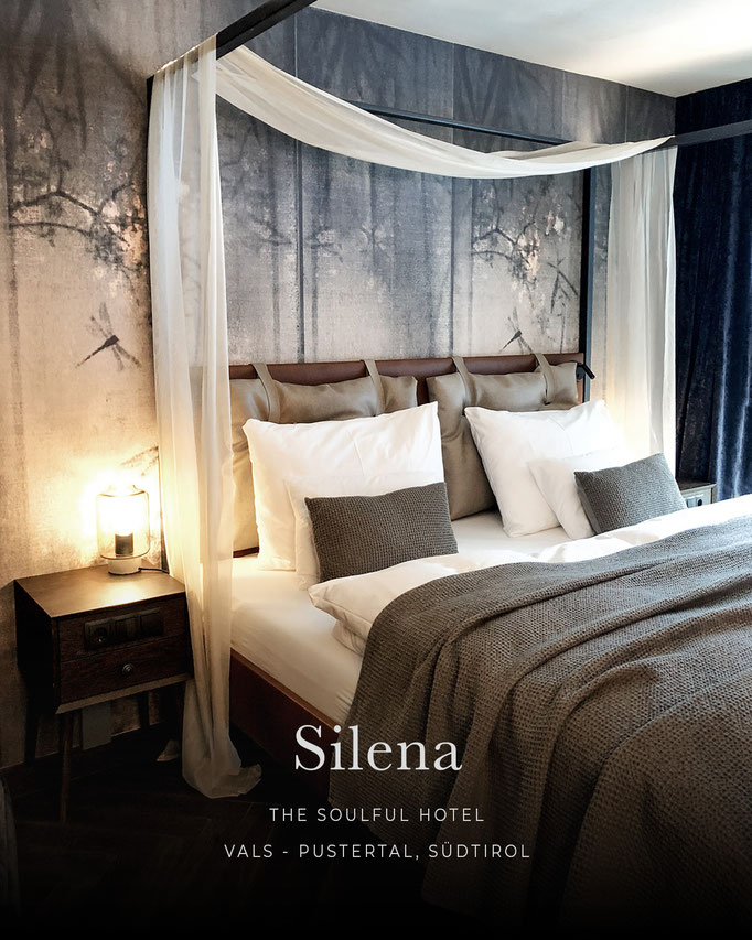 Silena - the soulful Hotel, Südtirol