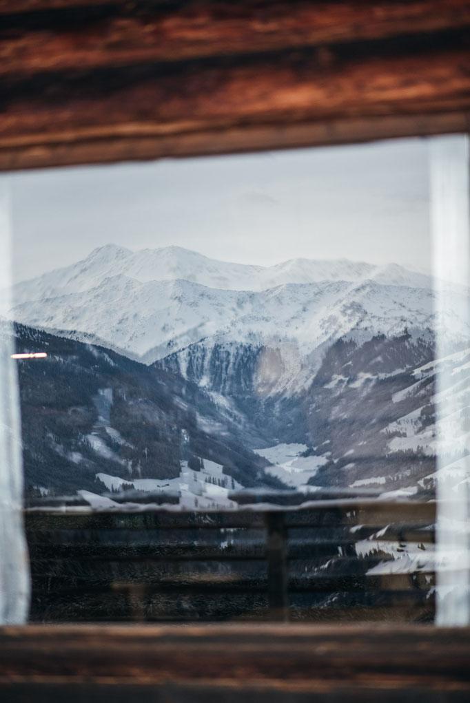 die schönsten Naturrodelbahnen in Tirol: Rodelbahn Haagalm, Hopfgarten - Brixental, Kitzbüheler Alpen  #rodelbahn #tirol #alpen #kitzbüheleralpen #mountainhideaways