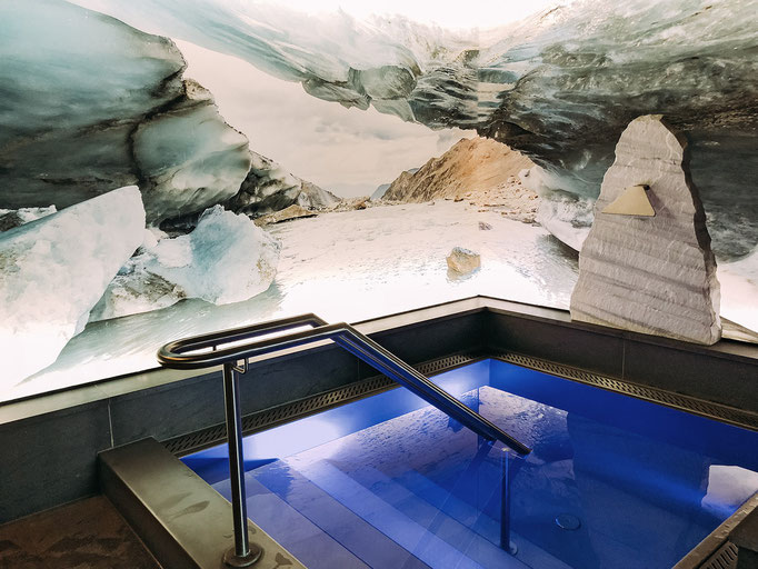Wellness im Vinschgau: Alpin und Relax Hotel DAS GERSTL