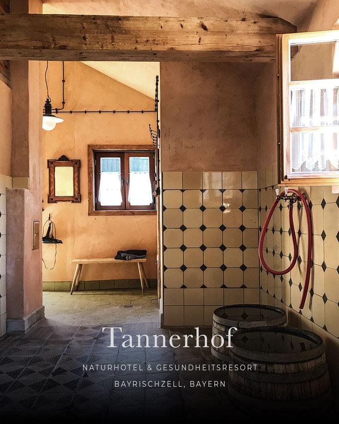 die schönsten Hotels in den Alpen: TANNERHOF Naturhotel, Bayrischzell, Bayern/Deutschland