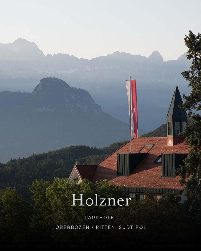 die schönsten Hotels in den Alpen: PARKHOTEL HOLZNER, Familienhotel, Ritten - Südtirol/Italien