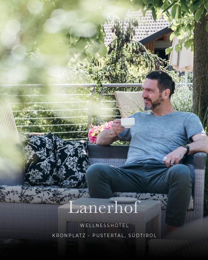 die schönsten Hotels in den Alpen: Wellnesshotel LANERHOF, Kronplatz - Südtirol/Italien