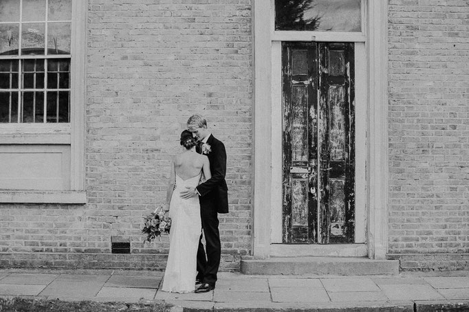 Jo & Jack - A London Wedding