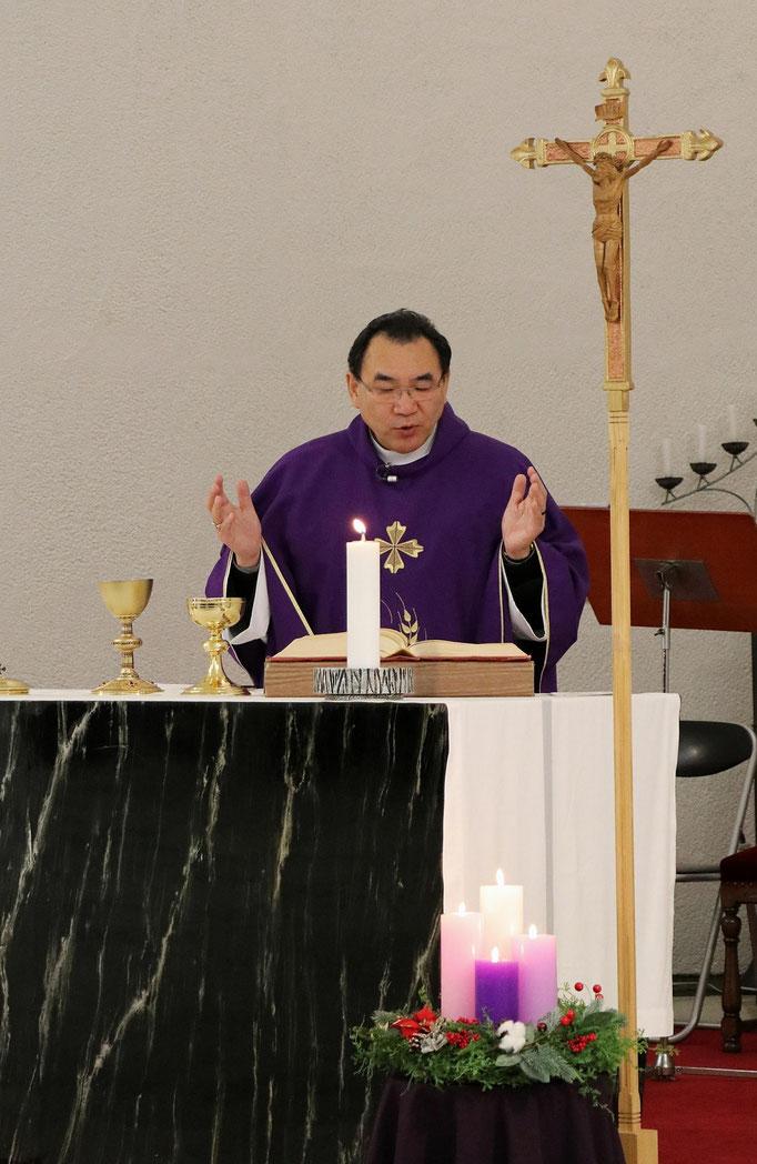 菊地大司教