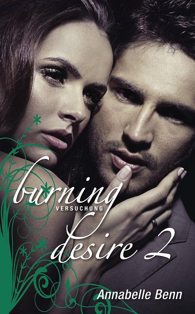 Burning Desire II: Versuchung