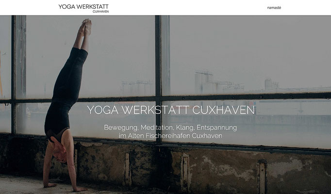 www.yoga-werkstatt-cuxhaven.de