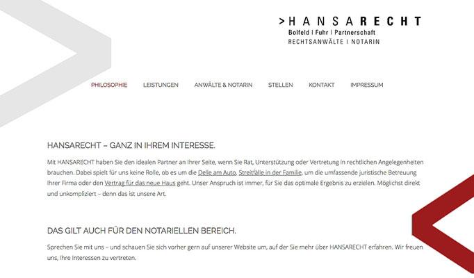 www.hansarecht.de