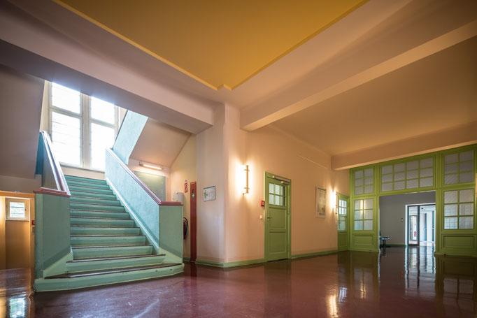 Rathaus Neuenhagen Nr. 21