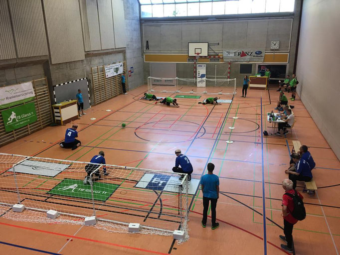 Int. Torball-Ziger-Cup 2019