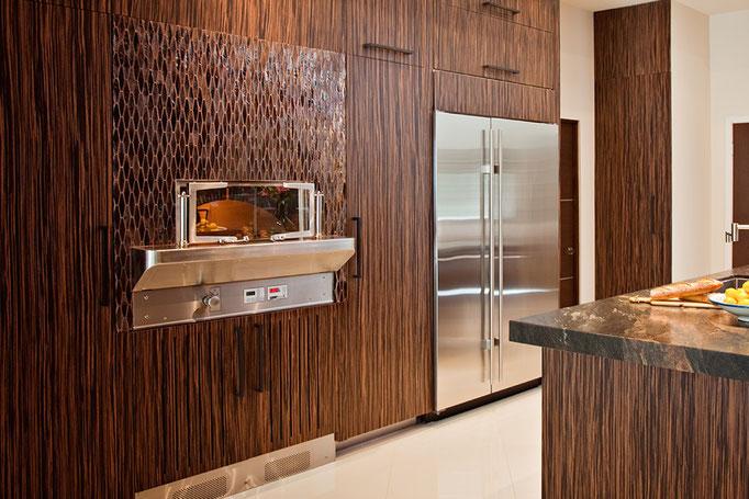 Woodstone Home Luxusbackofen