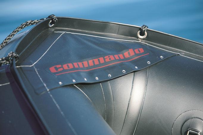 Bombard Commando C4 - Rubberboot Holland Aalsmeer