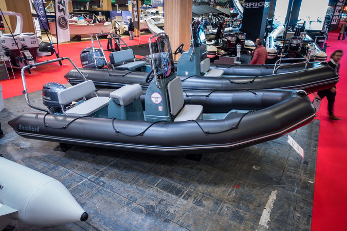 Bombard Explorer 550 RIB - Rubberboot Holland Aalsmeer