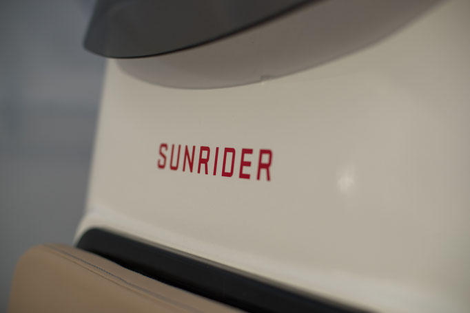 Bombard Sunrider 650 RIB - Rubberboot Holland Aalsmeer