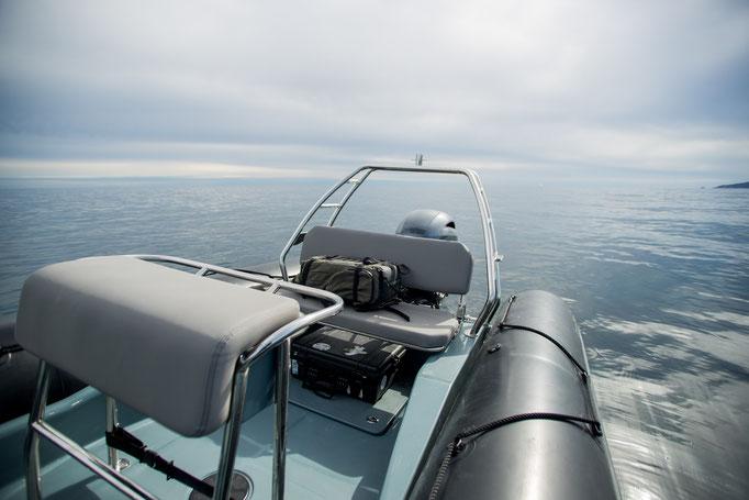 Bombard Explorer 700 RIB - Rubberboot Holland Aalsmeer