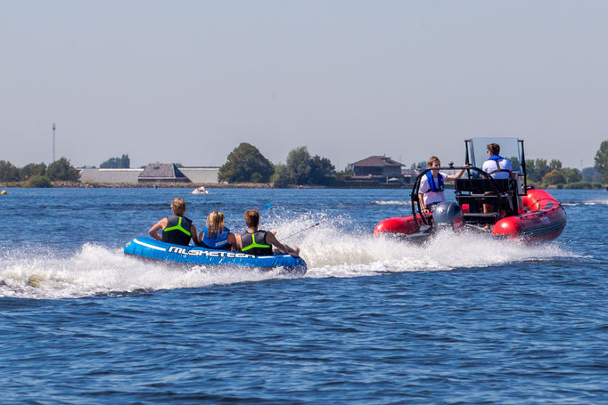 Zodiac PRO 5.5 RIB - Rubberboot Holland Aalsmeer