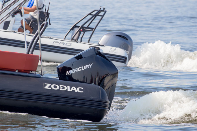 Zodiac NZO 680 RIB for sale te koop Rubberboot Holland Aalsmeer