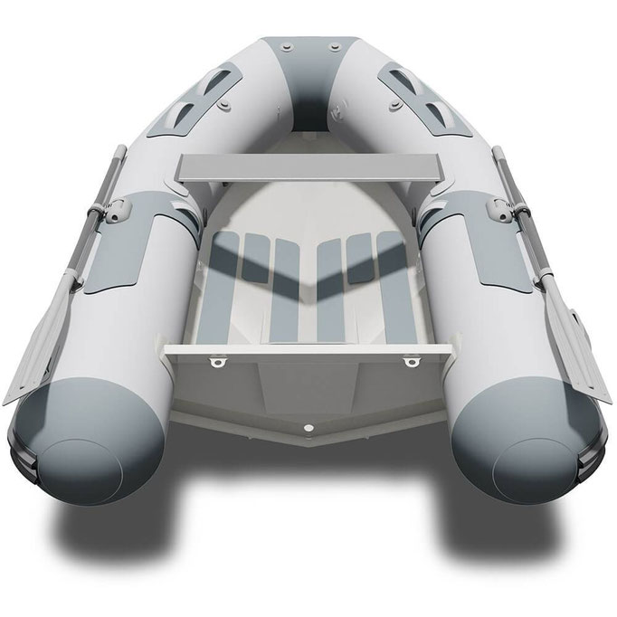 Zodiac Cadet 330 Aluminium RIB - Rubberboot Holland Aalsmeer
