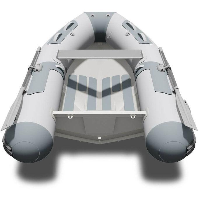 Zodiac Cadet 270 Aluminium RIB - Rubberboot Holland Aalsmeer