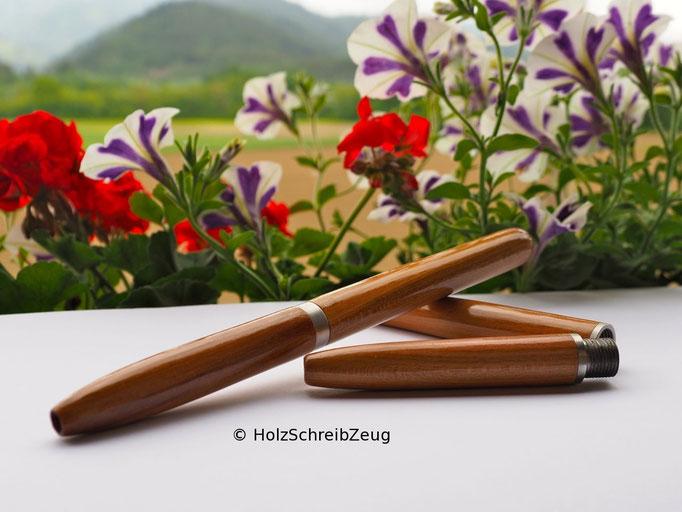 Apple Pencil Case Holz (Kirsche)